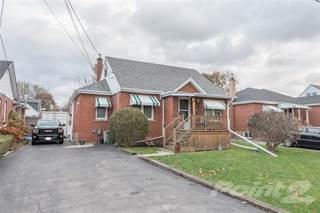 Single Family for sale in 100 SECOND Street N, Stoney Creek, Ontario