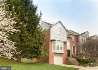 Townhouse for sale in 3775 INVERNESS ROAD, Fairfax, VA, 22033
