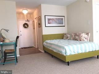 Condo for rent in 5500 FRIENDSHIP BOULEVARD 1721N, Chevy Chase, MD, 20815