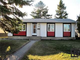 Single Family for sale in 30 Prevette ST, Winnipeg, Manitoba, R2K3E1
