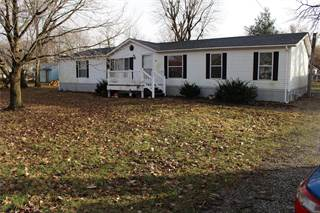 Single Family for sale in 764 Wall Street, Livingston, IL, 62058