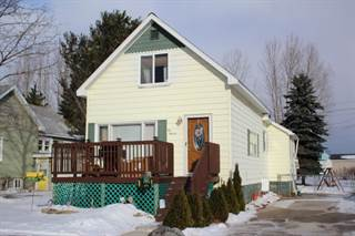 Single Family for sale in 211 Minor Street, Alpena, MI, 49707