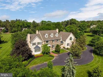 Residential Property for sale in 6 PLANETREE COURT, Newtown, PA, 18940