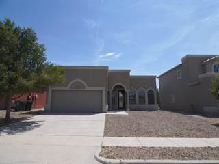 Residential Property for sale in 3174 HIDDEN VALLEY Drive, El Paso, TX, 79938