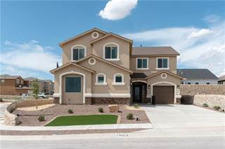 Residential Property for sale in 7865 Enchanted Ridge Drive, El Paso, TX, 79835