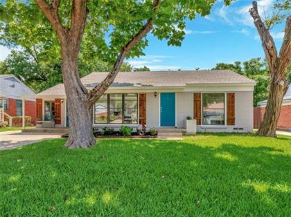 Residential Property for sale in 10418 Cayuga Drive, Dallas, TX, 75228