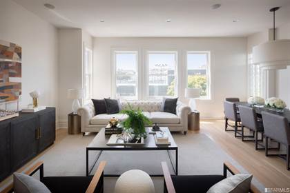 Residential Property for sale in 2452 Bush Street, San Francisco, CA, 94115