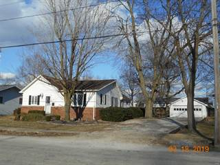 Single Family for sale in 551 South Spruce Street, Nokomis, IL, 62075