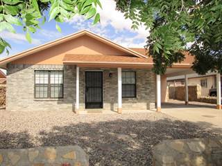 Residential Property for sale in 11417 GHOST DANCE Circle, El Paso, TX, 79936