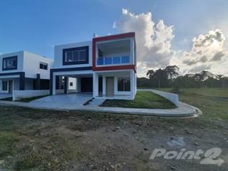 Residential Property for sale in MAGNIFICO PROYECTO DE CASAS EN COTUÍ, Cotui, Monseñor Nouel