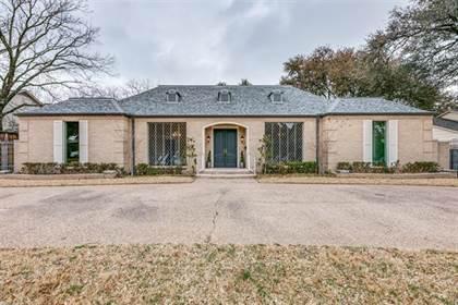 Residential Property for sale in 7127 Lakehurst Avenue, Dallas, TX, 75230