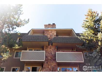 Residential Property for sale in 3120 Corona Trl 309, Boulder, CO, 80301