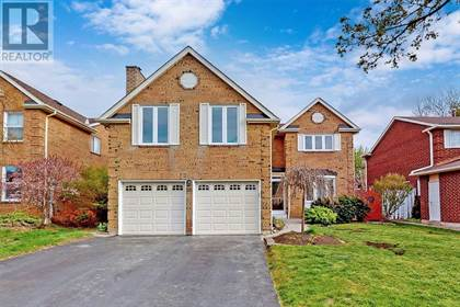 Single Family for sale in 185 FINCHAM AVE, Markham, Ontario, L3P4B4