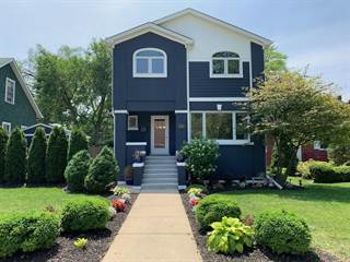 Single Family for sale in 6236 North Avondale Avenue, Chicago, IL, 60631