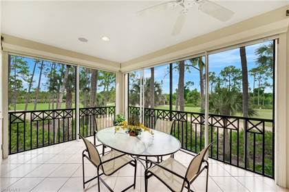 Residential Property for sale in 2658 Bolero DR 92, North Naples, FL, 34109