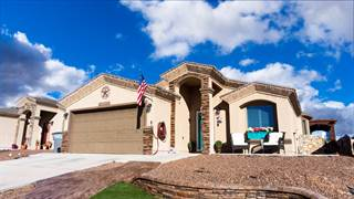 Residential Property for sale in 7049 RED MAN Drive, El Paso, TX, 79934