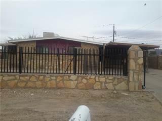 Residential Property for sale in 8710 De Alva Drive, Westway, TX, 79835