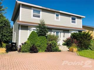 Single Family for rent in 38 Halley Drive, St. John's, Newfoundland and Labrador