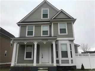 Single Family for rent in 59598 W BROCKTON Street, New Haven, MI, 48048