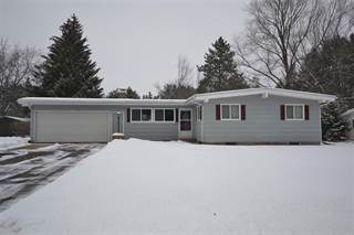 Single Family for sale in 611 THALACKER AVENUE, Wisconsin Rapids, WI, 54494