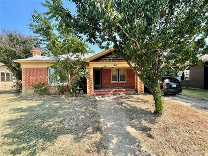 Residential Property for sale in 1617 Sycamore Street, Abilene, TX, 79602