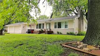 Single Family en venta en 431 N Cedar Street, Garnett, KS, 66032