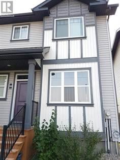 Single Family for sale in 280 Mildred Dobbs Boulevard N, Lethbridge, Alberta, T1H7E3