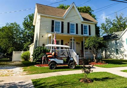 Residential Property for sale in 623 RANDOLPH AVE, Cape Charles, VA, 23310
