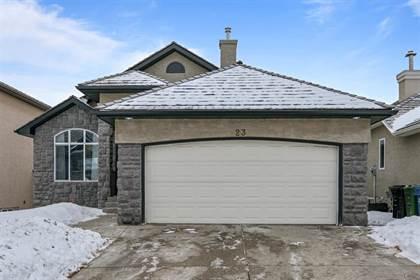 Single Family for sale in 23 Royal Ridge Manor NW, Calgary, Alberta, T3G5Z1