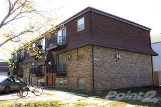 Apartment for rent in 1119 Laramie St. - 1 Bed 1 Bath Lower Level (No Balcony), Manhattan, KS, 66502