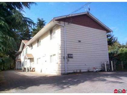 Single Family for sale in 20842 DOUGLAS CRESCENT, Langley, British Columbia, V3A4C2
