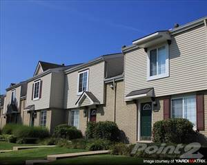 Apartment for rent in Shorebrooke Townhomes - The Birmingham, Novi, MI, 48375