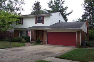 Single Family for sale in 14046 MAYFIELD Street, Livonia, MI, 48154