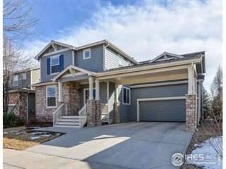 Single Family for sale in 3833 Full Moon Dr, Fort Collins, CO, 80528