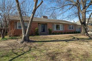 Single Family for sale in 4550 S Columbia Place, Tulsa, OK, 74105
