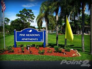 Apartment for rent in Pine Meadows I - The Hampton, Fort Myers, FL, 33908