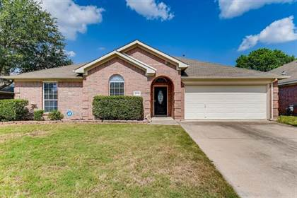 Residential Property for sale in 5719 Homestead Court, Arlington, TX, 76017