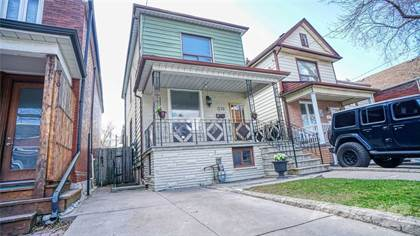 House for sale in 320 Salem Ave, Toronto, Ontario