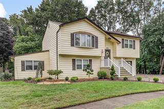 Single Family for sale in 17 Independence Way, Hazlet, NJ, 07730