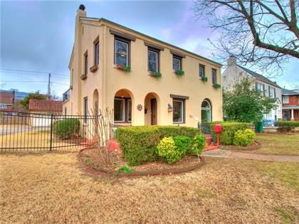 Residential Property for sale in 632 NE 15th Street, Oklahoma City, OK, 73104