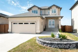 Residential Property for sale in 38 Vander Graaf Pl, Winnipeg, Manitoba