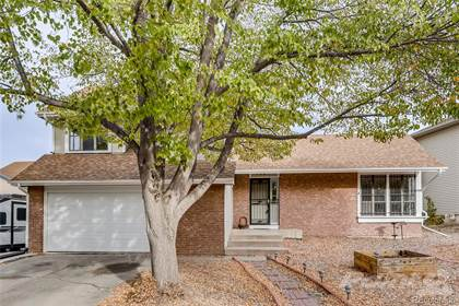 Single Family for sale in 732 S Eagle Street, Aurora, CO, 80012