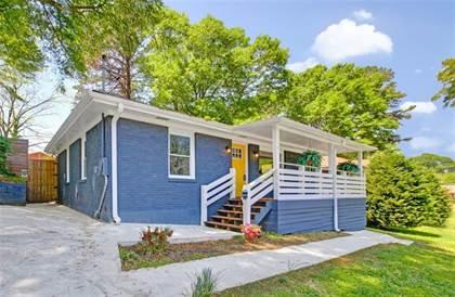 Residential for sale in 1387 Benteen Way SE, Atlanta, GA, 30315