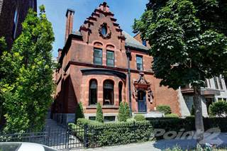 Residential Property for rent in 479 Rue Prince-Arthur O., #201, Montreal, Quebec