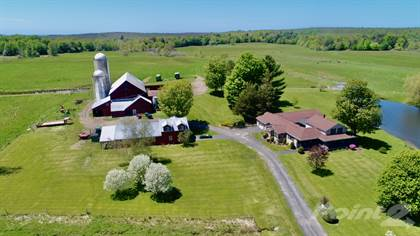 Residential Property for sale in 443 Hinman Rd, Greater Pulaski, NY, 13142