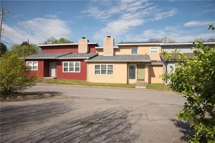 Multifamily for sale in 1201 1203 Cedar  PL, Bentonville, AR, 72712