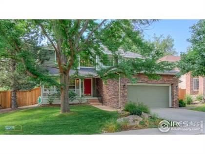Residential Property for sale in 1652 Waneka Lake Trl, Lafayette, CO, 80026