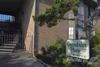Apartment for rent in GREENBRIAR PLACE, Corpus Christi, TX, 78412