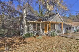Single Family for sale in 2996 Alston Dr, Decatur, GA, 30032