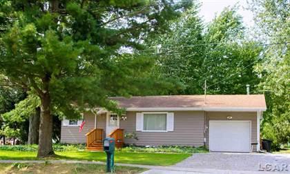 Residential Property for sale in 123 N Washington Street, Morenci, MI, 49256